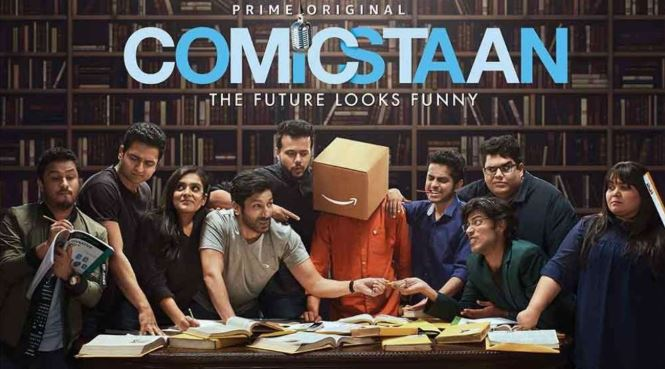 'Comicstaan' Review – A show that intends to prove that comedy is a legit career